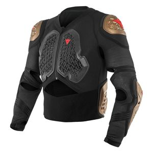 Gilet de protection MX1 SAFETY JACKET 2021 Copper