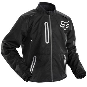 Veste enduro LEGION BLACK/GREY  2016 Noir/Gris