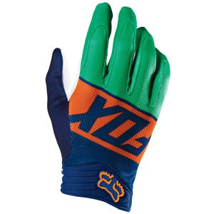 Gants Cross Fox Destockage Divizion Airline Glove Orange/blue 2016