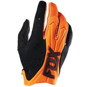 Gants cross FLEXAIR RACE GLOVES ORANGE  2016 Orange