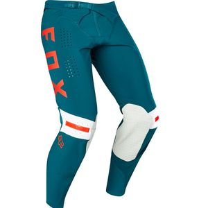 Pantalon Cross Fox Flexair Pant Preest - Limited Edition - Green 2018