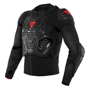 Gilet de protection MX2 SAFETY JACKET 2021 Black