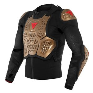 Gilet de protection MX2 SAFETY JACKET 2021 Copper
