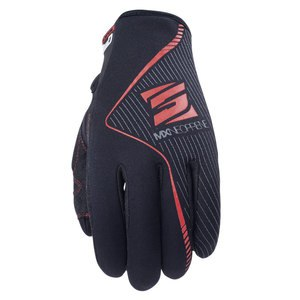 Gants cross MX NEOPRENE 2018 Noir