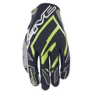 Gants Cross Five Mxf Prorider Green 2017