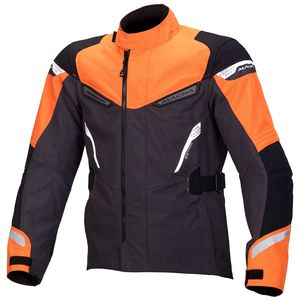 Veste MYTH  Gris/orange
