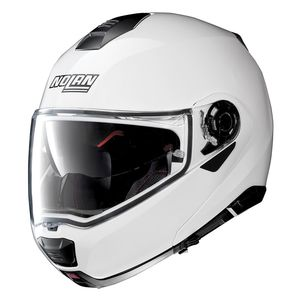 Casque N100.5 - SPECIAL N-COM  Pure White 15