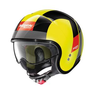Casque N21 - SPHEROID - LED  Led Yellow 80