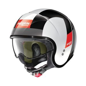 Casque N21 - SPHEROID - METAL WHITE  Metal White 78