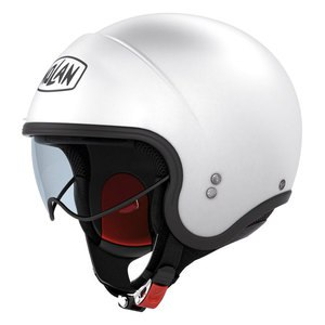 Casque N21 CLASSIC  Metal White 5
