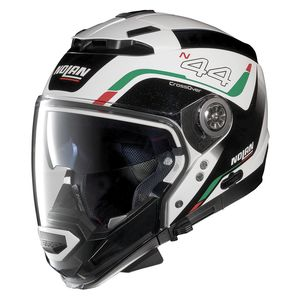 Casque Nolan N44 Evo Viewpoint