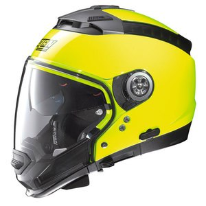 Casque N44 EVO - HI-VISIBILITY N-COM  Fluo Yellow 12