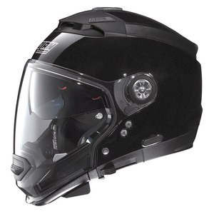 Casque N44 EVO - SPECIAL N-COM  Metal black 26