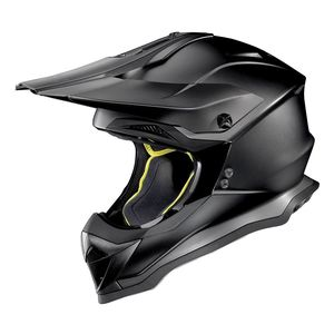Casque Cross Nolan N53 Fade Flat Anthracite 2018