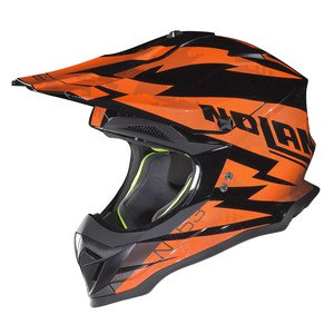 Casque Cross Nolan N53 - Comp 2017