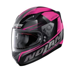 Casque N60.5 - MOTRICO PURPLE  Glossy Black 48