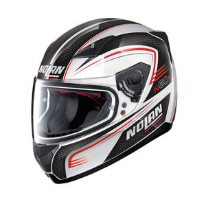 Casque N60.5 - RAPID  Metal White 44
