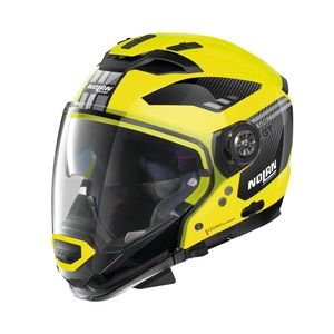Casque N70.2 GT - BELLAVISTA - LED YELLOW  Led Yellow 26