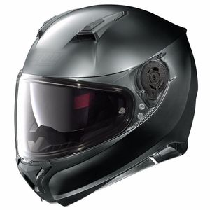 Casque N87 - FADE N-COM  Fade Flat Anthracite 38