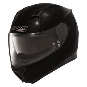 Casque N87 - SPECIAL PLUS N-COM  Metal Black 12