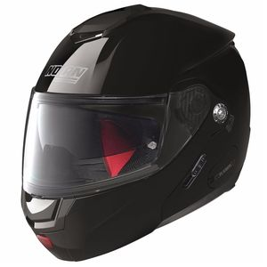 Casque N90.2 - SPECIAL N-COM  Metal Black 12
