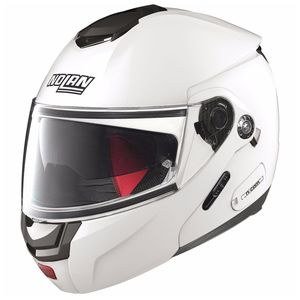 Casque N90.2 - SPECIAL N-COM  Pure White 15