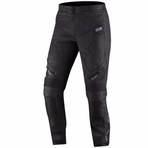 Pantalon Ixs Namib Evo Women - Version Jambes Courtes