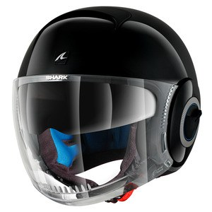 Casque Shark Nano Blank