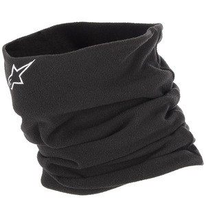 Tour de cou NECK WARMER  Noir