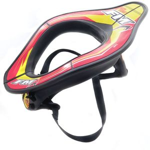 Tour de cou NECK TRONIC RED 2018 Red