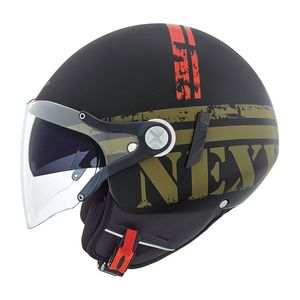 Casque Nexx Sx.60 - Mission