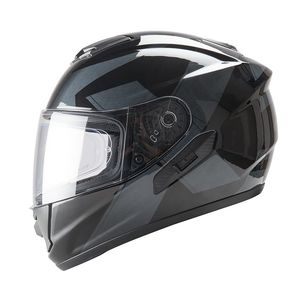 Casque NUCLEON KRISS  Black