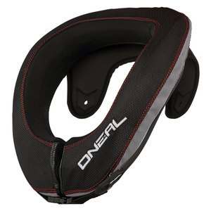 Protection cervicale NX2 - YOUTH - BLACK  Black