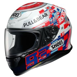 Casque Shoei Nxr - Marquez Power Up!
