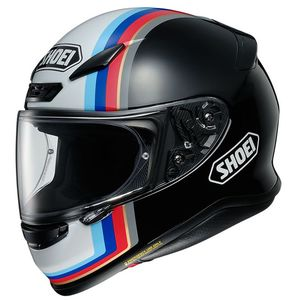 Casque Shoei Nxr - Recounter Tc10