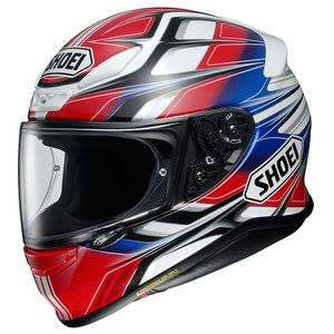 Casque Shoei Nxr - Rumpus Tc1