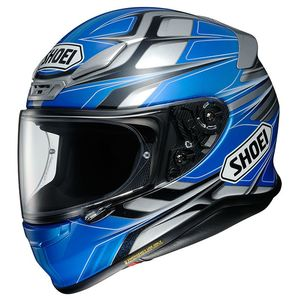 Casque Shoei Nxr - Rumpus Tc2