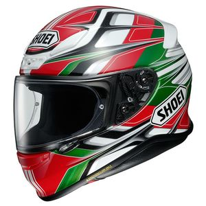 Casque Shoei Nxr - Rumpus Tc4