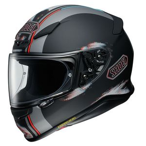 Casque Shoei Nxr - Tale Tc5