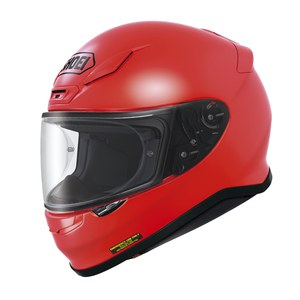 Casque NXR - METAL  Rouge