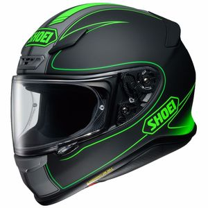 Casque Shoei Nxr - Flagger