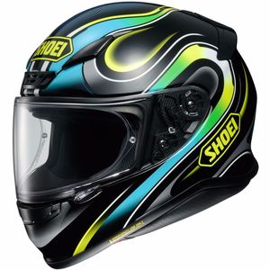 Casque Shoei Nxr - Intense