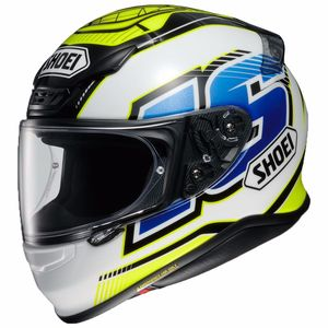 Casque Shoei Nxr - Cluzel