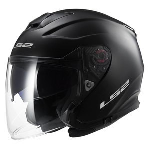 Casque OF521 - INFINITY - SOLID  Noir mat