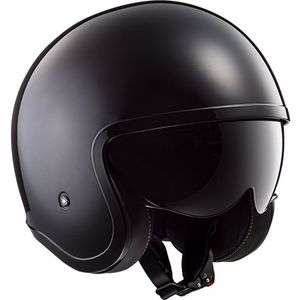 Casque Ls2 Of599 - Spitfire Solid Uni