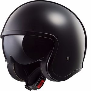 Casque OF599 - SPITFIRE - SOLID UNI  Black