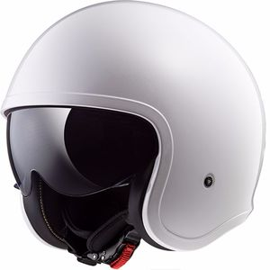 Casque OF599 - SPITFIRE - SOLID UNI  White
