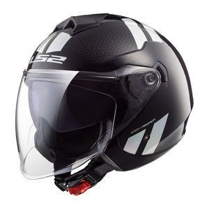Casque Ls2 Of573 - Twister Combo