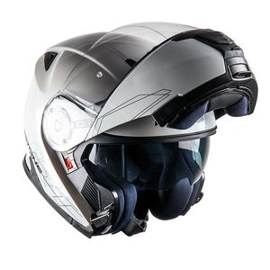 Casque RT 1200 - MONOCOLOR  Blanc