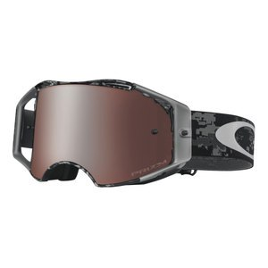 Masque cross AIRBRAKE MX  - JAMES STEWART STEALTH CAMO LENS PRIZM BLACK  Camo Gris